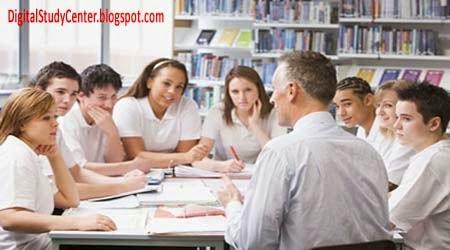 Ideal teacher essay
