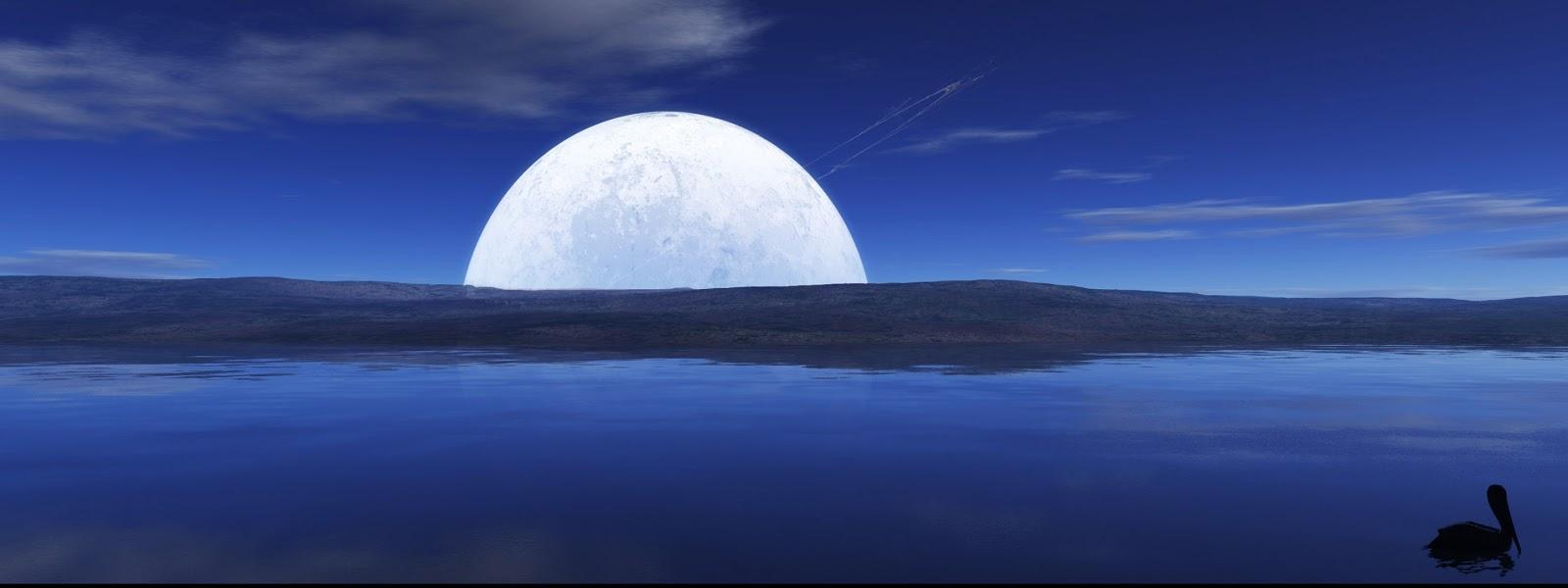 Bienvenidos al nuevo foro de apoyo a Noe #256 / 15.05.15 ~ 18.05.15 - Página 38 Como+nace+la+luna