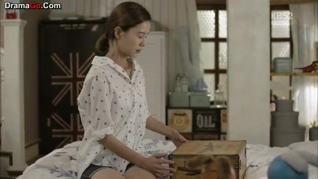 Sinopsis Discovery of Love episode 11 - part 1