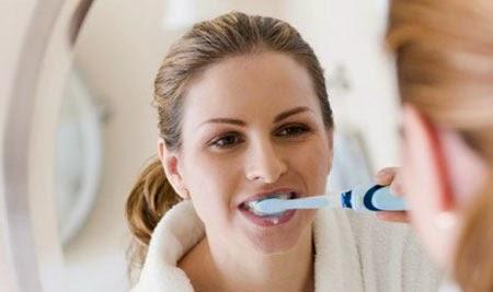 Cara Mengurangi Rasa Nyeri Pada Gigi Sensitif