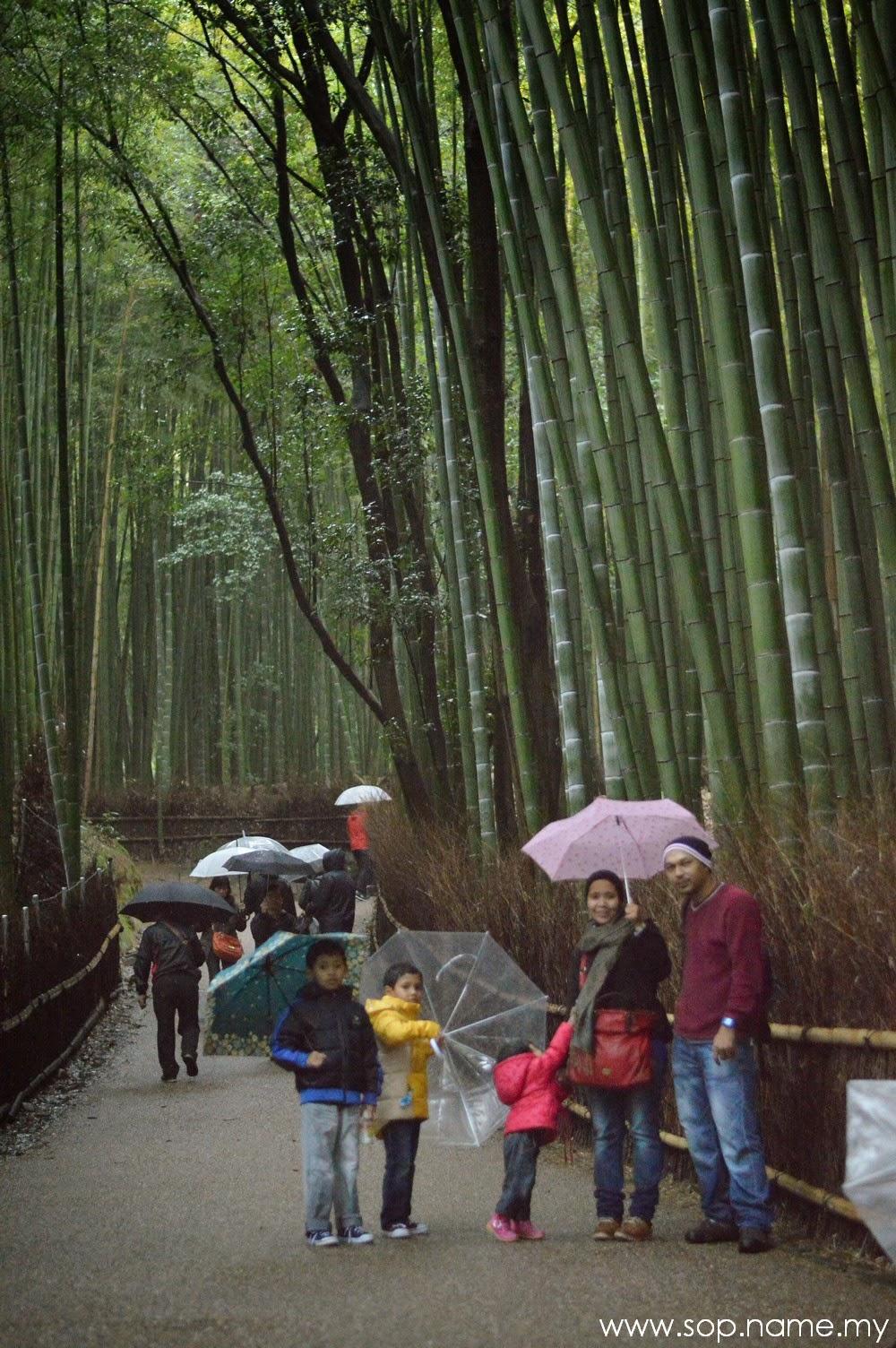 Jalan-jalan ke Osaka - Bahagian 3