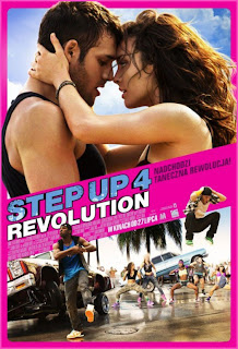 STEP UP REVOLUTION (2012) 3D SBS 1080P HD MKV ESPAÑOL LATINO