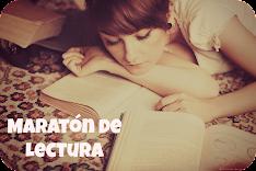 Maraton de Lectura #1.