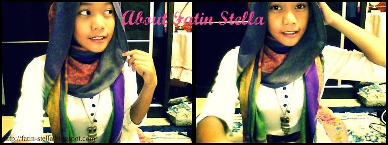 About Fatin Stella
