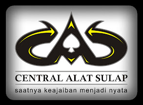 WEBSITE - Central Alat Sulap
