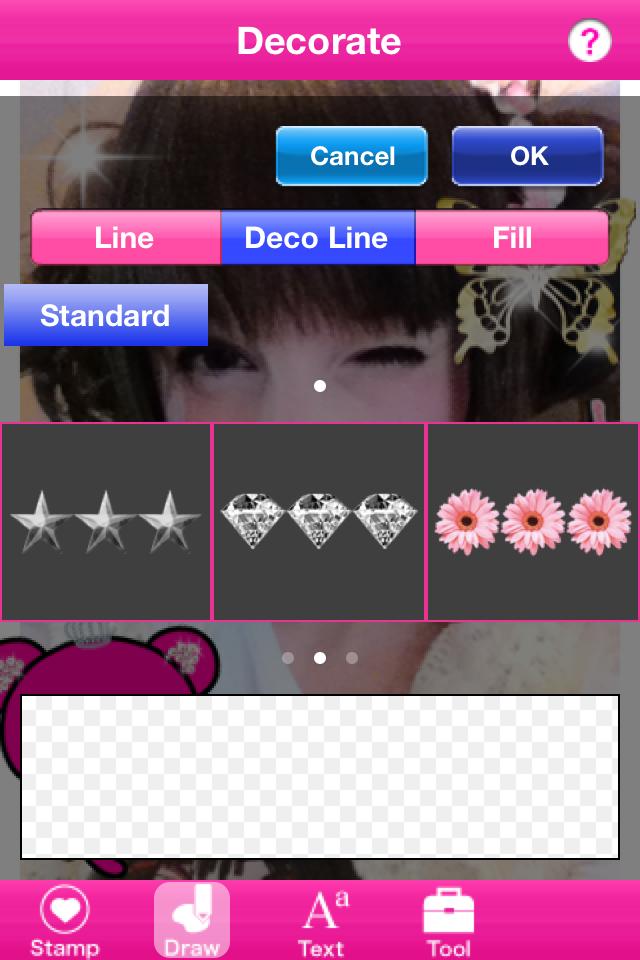 App 39 La Mode Bling Bling Lite