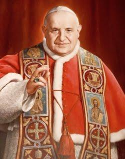 PAUS ST. YOHANES XXIII