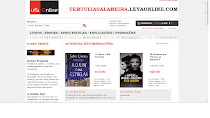 Livraria Tertúlias Online