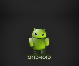 android mascot picture