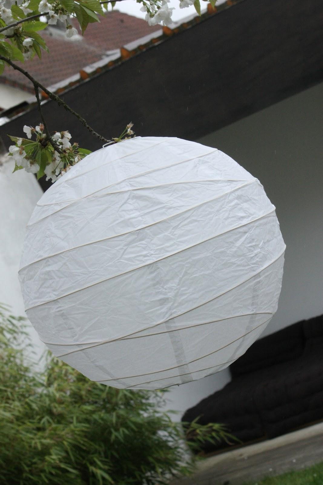 Un nouveau regard Boule japonaise