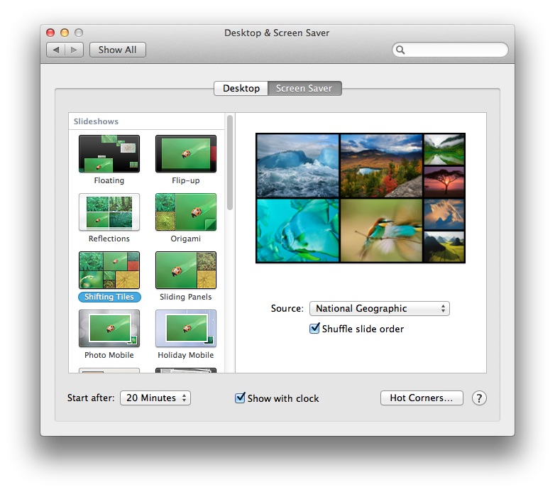 how to get to system preferences on mac without mouse