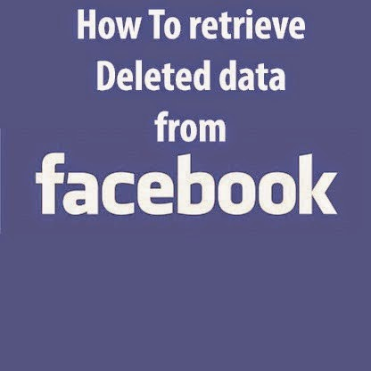 how to see deleted messages on facebook 2015