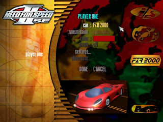 Need for speed 2 se play online