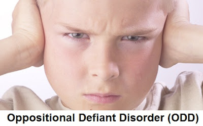 Oppositional Defiant Disorder (ODD) Symptoms And Treatment