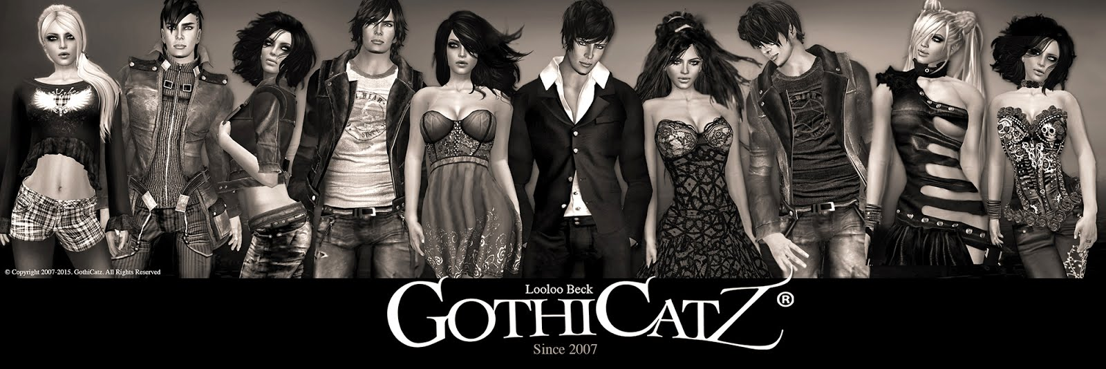 GothiCatz