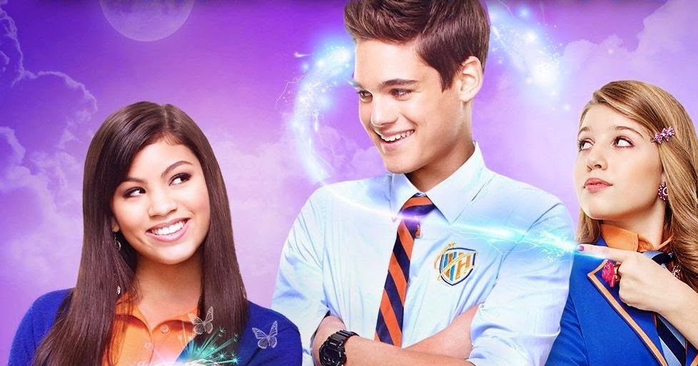 Me And My Shadow Every Witch Way New Tween Show