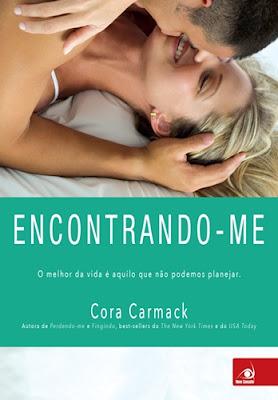 Encontrando-me (Cora Carmack)