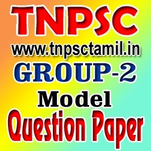 Tnpsc group 4 question answer 2016