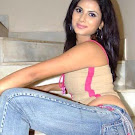 Daisy Bopanna in Jeans  Cute Pictures