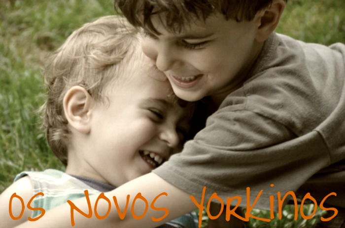Os Novos Yorkinos