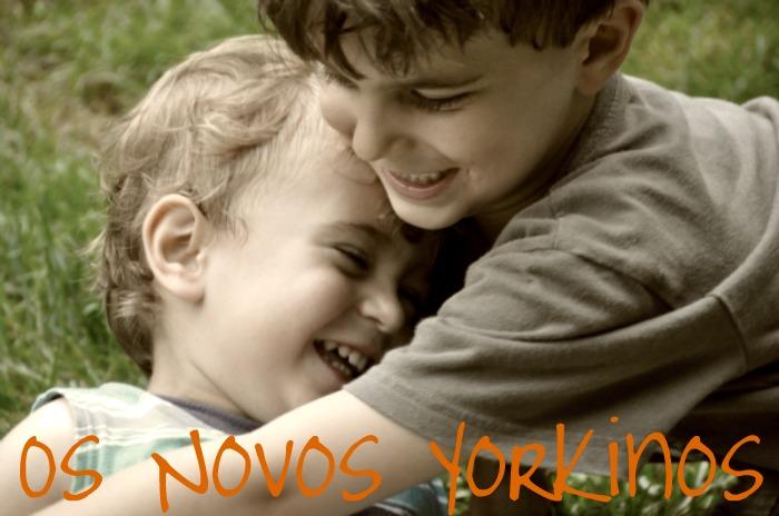 Os Novos Yorkinos
