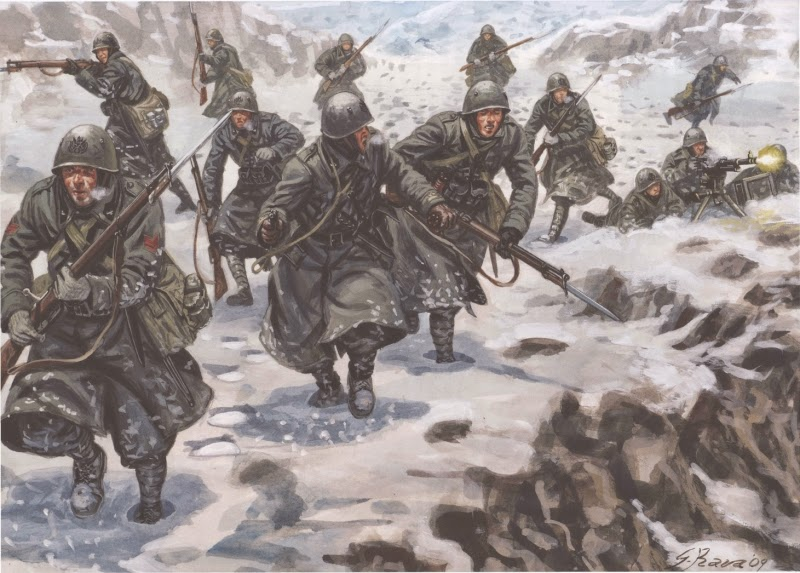 the campaigns of the italian army in world war i