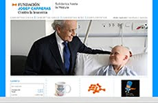 TIENDA ONLINE DE LA FUNDACIÓN