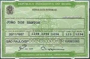 CLICK NA IMAGEM, CONSULTE A SITUAÇÃO DO SEU TÍTULO DE ELEITOR.