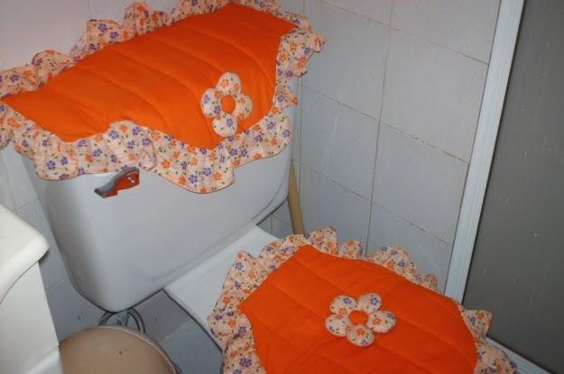 Jogos De Decorar Banheiros Luxuosos : Jogo de tecido para decorar o seu banheiro