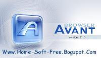 حصريا: تحميل اول اصدار من متصفح Avant Browser 2013 لتصفح الانترنت مجانا