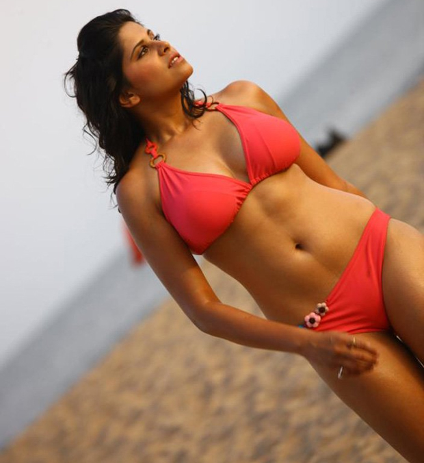 Sai  Tamhankar  Hot Photo Shoot