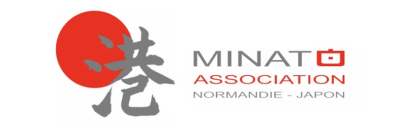MINATO association Normandie-Japon