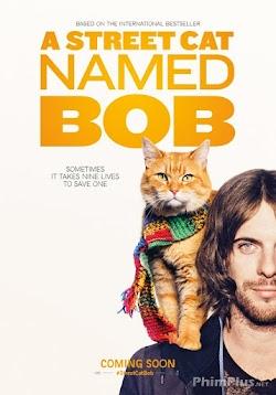 Chú Mèo Đường Phố - A Street Cat Named Bob