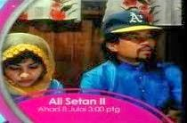 Ali Setan II Full Movie