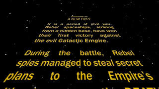 star wars crawl prologue