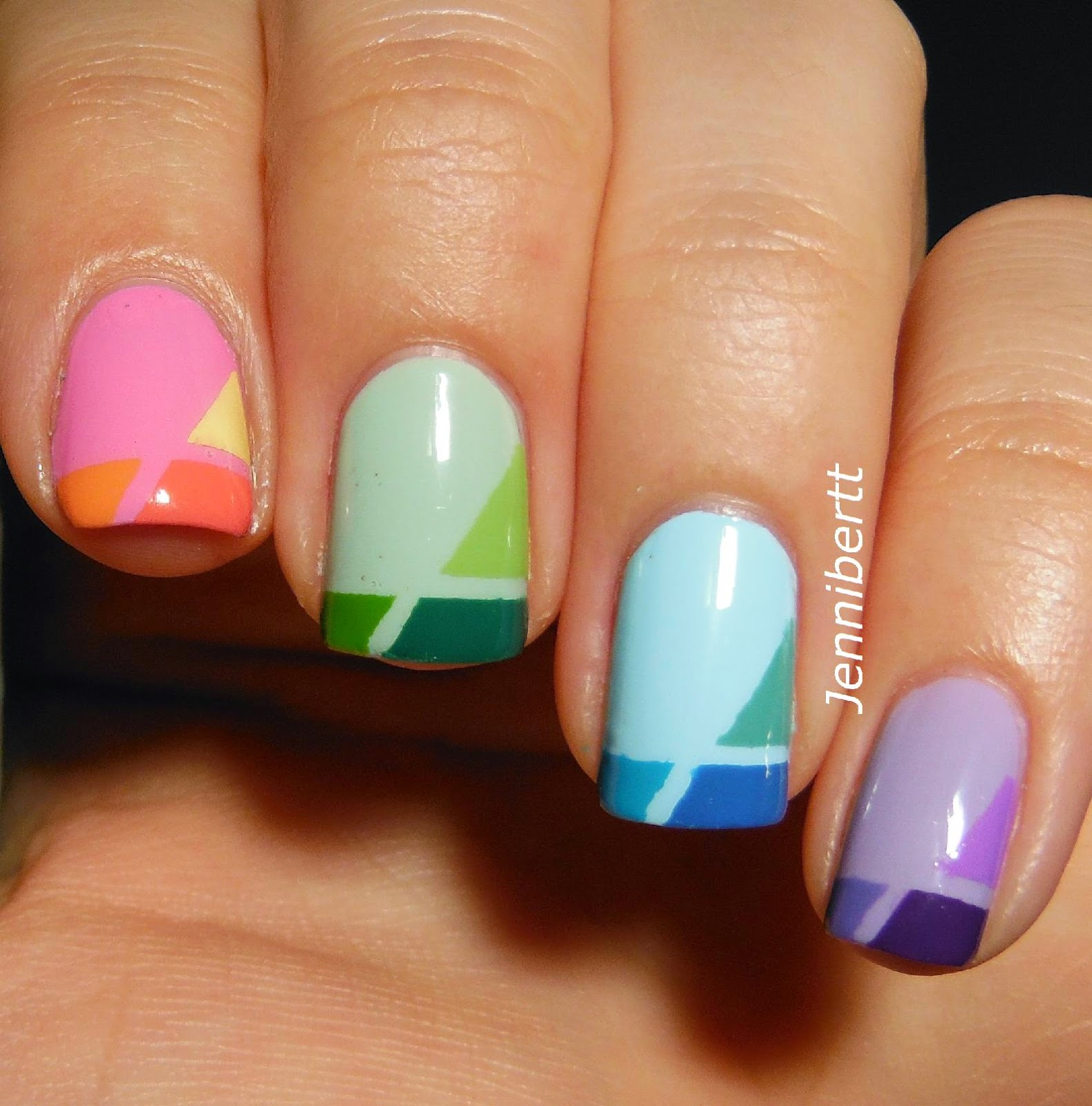 Jennibertt\'s Nails