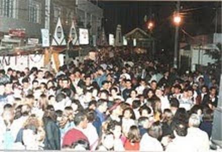 FESTA ALEMÃ 1995