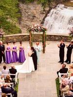 The Sunshine Bride: Upstate N.Y. Venues