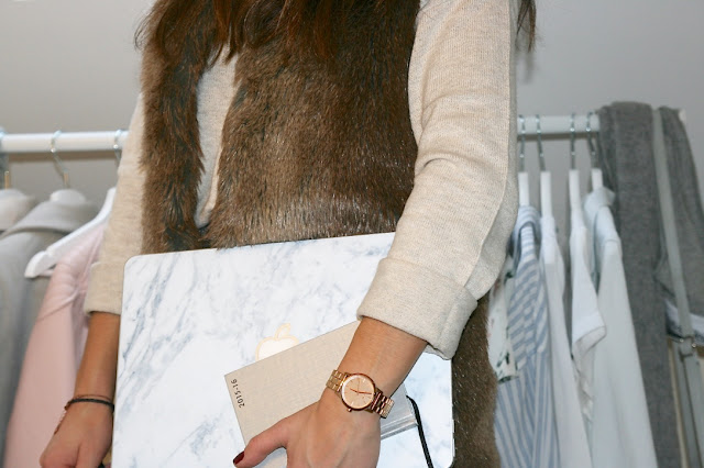 Katherine Penney Chic Blogger Fashion Style Outfit Ootd Autumn Pretty Preppy Simple Classic Cute Luxury