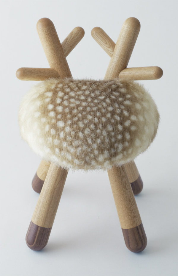 Bambi Chair Seen On www.coolpicturegallery.us
