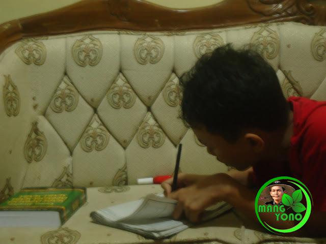 awaban Latihan 2 Bahasa Sunda Pangajaran Kawih Pahlawan Toha