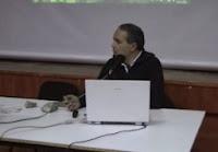Νίκος Λυγερός - Ο Ζεόλιθος της Θράκης μας - Δημοτικό Αμφιθέατρο Φερρών
