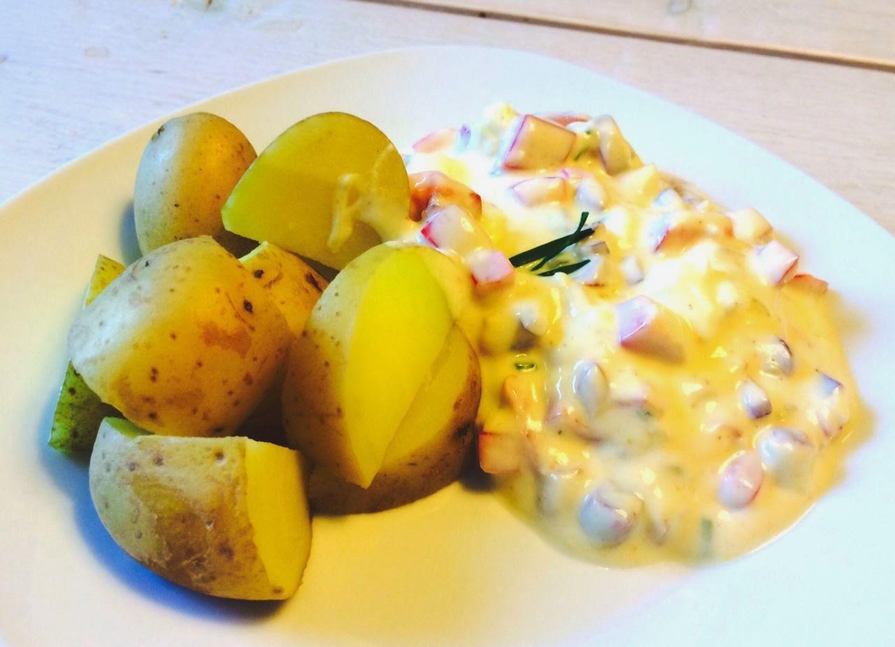 Rezepte zum abnehmen kartoffeln