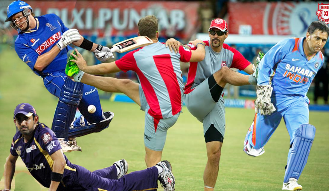 Kings XI Punjab Funny IPL Wallpapers