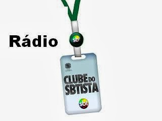 Ouça a nossa rádio...