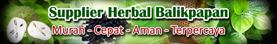 Supplier Herbal Balikpapan