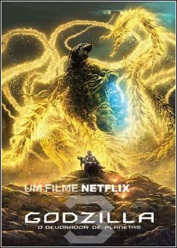 536115 - Godzilla: O Devorador de Planetas