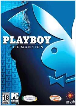 games Download   Playboy   The Mansion   Português   PC   Portátil