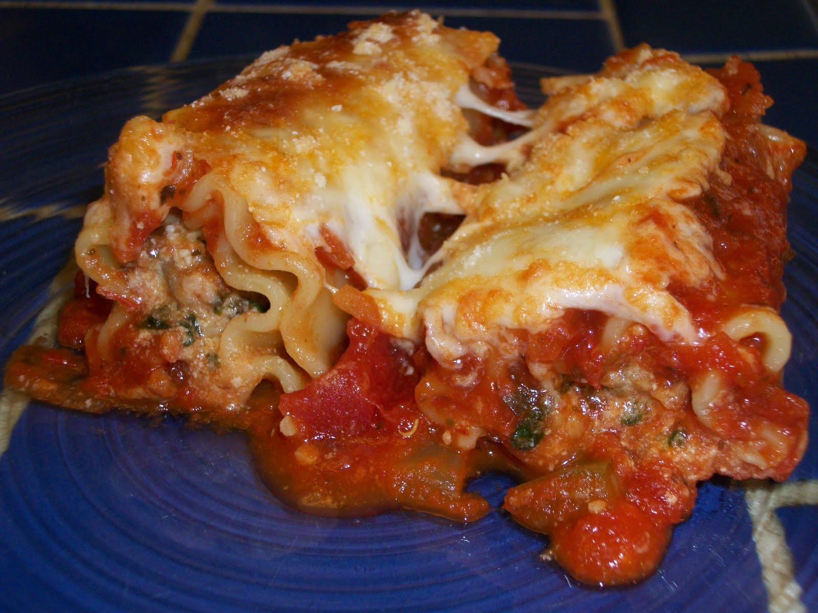 What 39 S Cooking With Melissa Lasagna Rolls