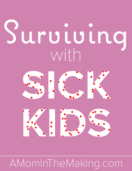 Surviving with Sick Kids